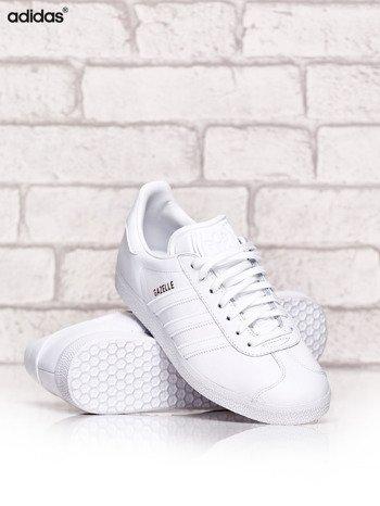 ADIDAS Białe buty sportowe męskie Gazelle                              zdj.                              3