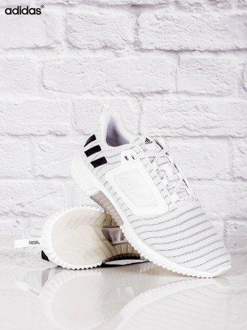 ADIDAS Białe męskie buty sportowe Climacool cm                               zdj.                              6
