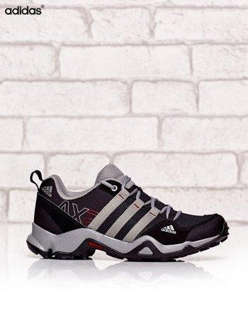 ADIDAS Czarne buty sportowe damskie