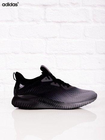 ADIDAS Czarne buty sportowe męskie alphabounce EM                              zdj.                              1