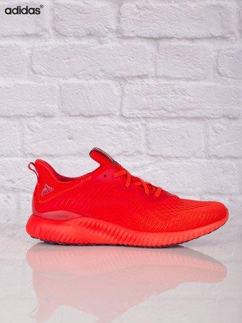 ADIDAS Czerwone buty sportowe męskie alphabounce EM                              zdj.                              1