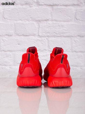 ADIDAS Czerwone buty sportowe męskie alphabounce EM                              zdj.                              3