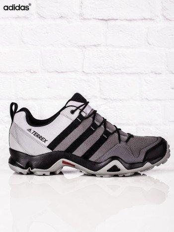 ADIDAS Szare męskie buty sportowe TERREX AX2R                              zdj.                              1