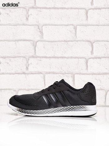 ADIDAS czarne buty męskie Element Refresh ze wzorem na podeszwie                              zdj.                              5