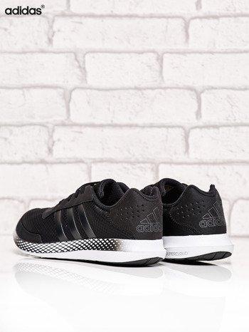 ADIDAS czarne buty męskie Element Refresh ze wzorem na podeszwie                              zdj.                              4