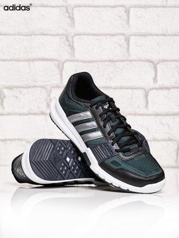 ADIDAS czarne buty męskie Essential Star 2 sportowe z siateczką                              zdj.                              3