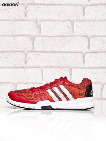 ADIDAS czerwone buty męskie Essential Star 2 sportowe treningowe                              zdj.                              5
