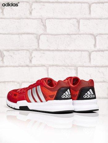 ADIDAS czerwone buty męskie Essential Star 2 sportowe treningowe                              zdj.                              4