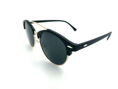 ASPEZO Okulary przeciwsłoneczne damskie POLARYZACYJNE czarne DUBAI Etui skórzane, etui miękkie oraz ściereczka z mikrofibry w zestawie                              zdj.                              3