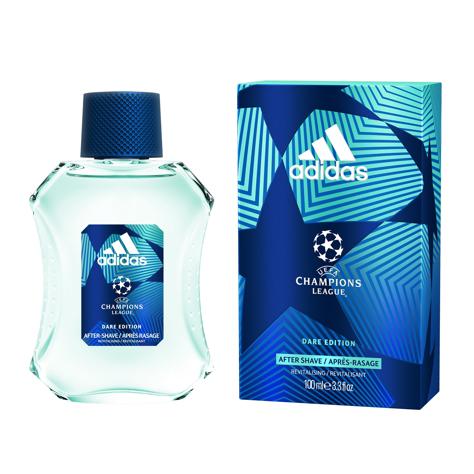 "Adidas Champions League Dare Edition Woda po goleniu  100ml"""