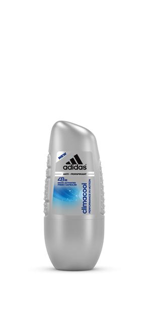 "Adidas Climacool Dezodorant męski roll-on  50ml"""