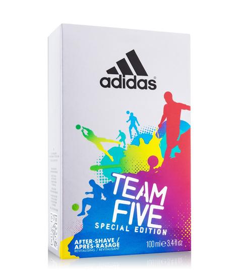 "Adidas Team Five Woda po goleniu 100 ml"""