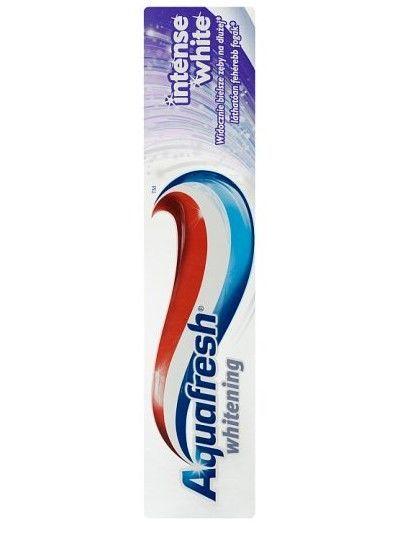 Aquafresh Pasta do zębów Intense White 100 ml                              zdj.                              1