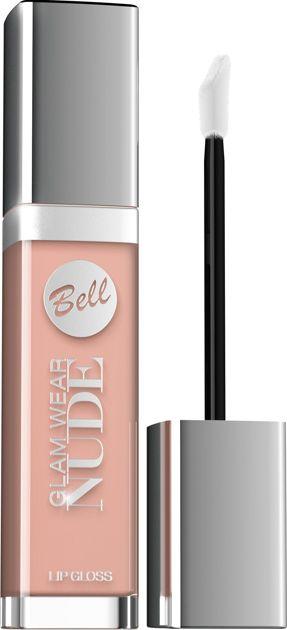 BELL Błyszczyk Glam Wear Nude 02 10 ml                                  zdj.                                  1