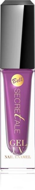 BELL Secretale Lakier UV Gel 06                                  zdj.                                  1