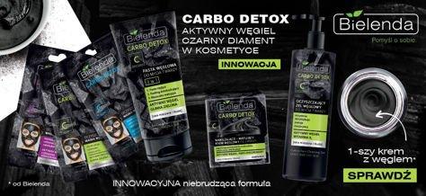 BIELENDA Carbo Detox Węglowy peeling solny do ciała ANTYCELLULIT 250 g                              zdj.                              2