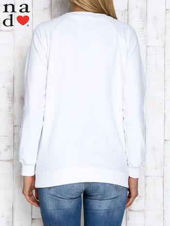 Biała bluza z godłem                                  zdj.                                  4