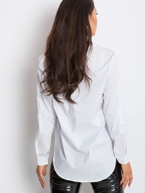Biała koszula Ensamble                              zdj.                              2