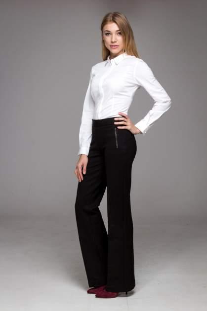 Biała koszula damska z ozdobną listwą                                  zdj.                                  10