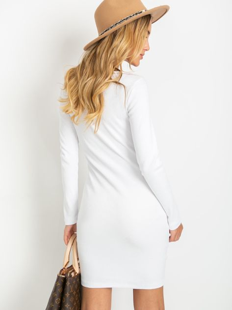 Biała sukienka Juliet                              zdj.                              2
