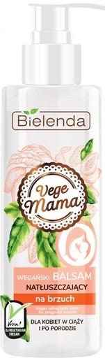 """Bielenda Vege Mama Wegański Balsam natłuszczający na brzuch 200ml"""""""