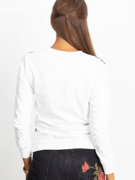 Bluza z nadrukiem                              zdj.                              4