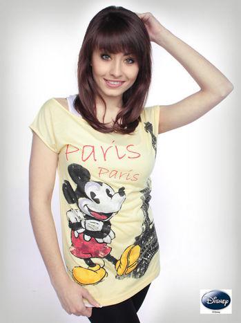 Bluzka Disney                                  zdj.                                  2