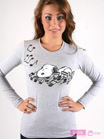 Bluzka Snoopy                                  zdj.                                  4