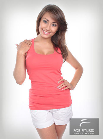 Bokserka FOR FITNESS                                  zdj.                                  4