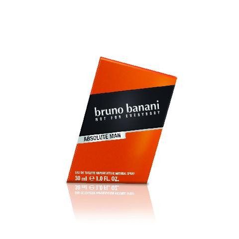 "Bruno Banani Absolute Man Woda toaletowa  30ml"""