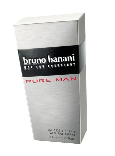 "Bruno Banani Pure Man Woda toaletowa  30ml"""