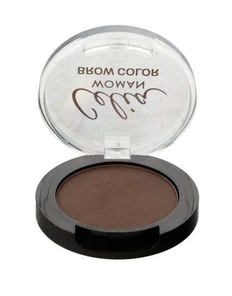 "Celia Woman Cień do brwi Brow Color nr 04 Brunette  2.8g"""