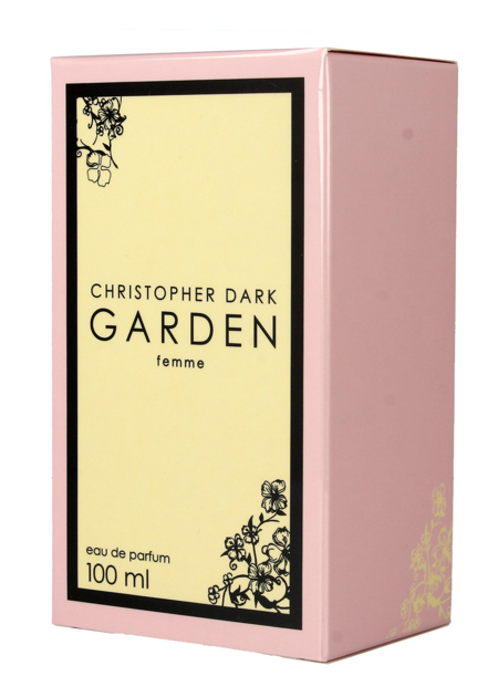 "Christopher Dark Woman Garden Woda perfumowana  100ml"""