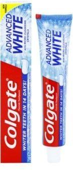 Colgate Pasta do zębów Advanced White 125 ml                              zdj.                              2