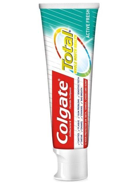 Colgate Pasta do zębów Total Freshening 75 ml                              zdj.                              2