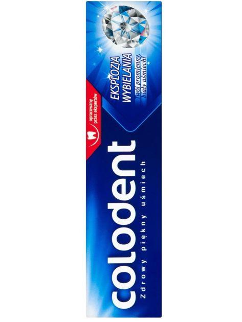 Colodent Pasta do zębów Eksplozja Wybielania 100 ml                               zdj.                              1