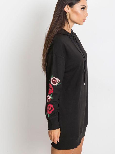 Czarna sukienka Derby                              zdj.                              3