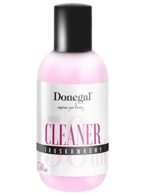 DONEGAL Cleaner truskawkowy 150ml (2485)