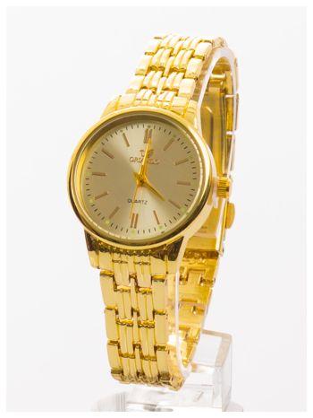 Damski zegarek. Bardzo kobiecy. Mała tarcza. Delikatny.                                  zdj.                                  1