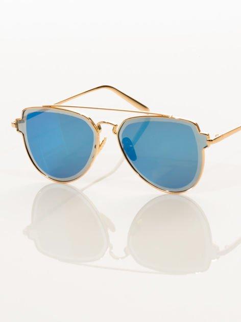 Damskie okulary przeciwsłoneczne                                  zdj.                                  2