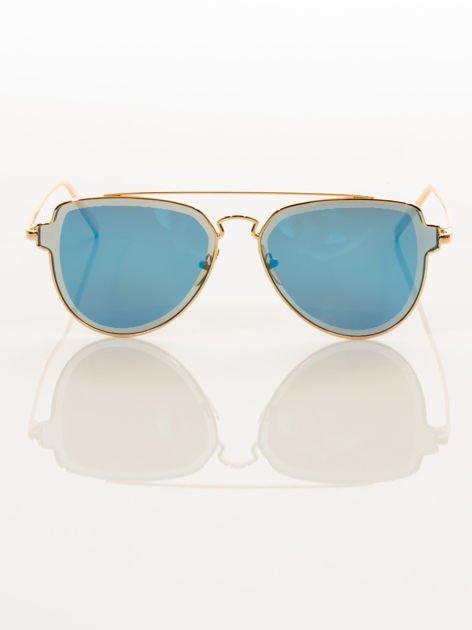 Damskie okulary przeciwsłoneczne                                  zdj.                                  6