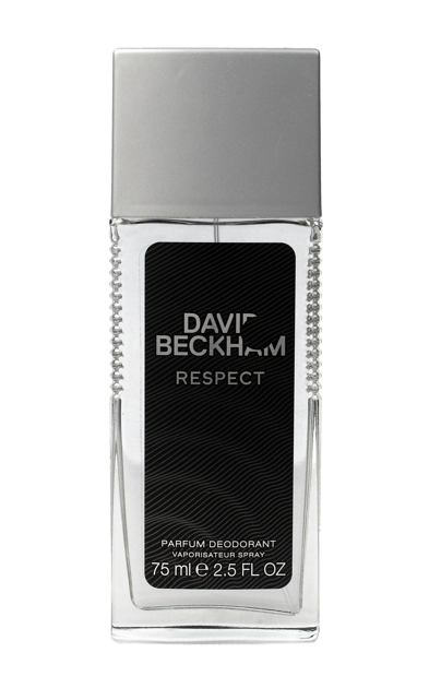 "David Beckham Respect Dezodorant naturalny  75ml"""