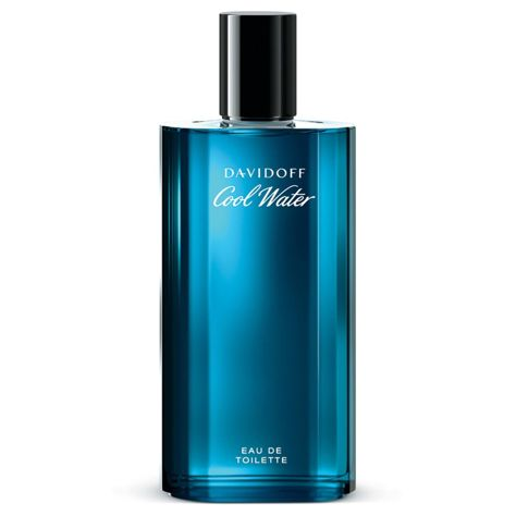 Davidoff COOL WATER MEN (M)EDT Męska woda toaletowa SP 125 ml                              zdj.                              1