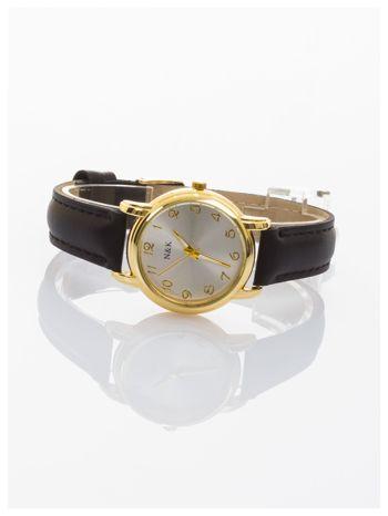 Elegancki damski zegarek. Klasyka gatunku.                                  zdj.                                  2