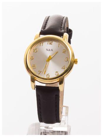 Elegancki damski zegarek. Klasyka gatunku.                                  zdj.                                  1