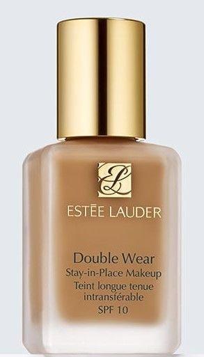 Estee Lauder Double Wear Stay-In-Place SPF10 długotrwały podkład kryjący 3C2 Pebble 30 ml                               zdj.                              1