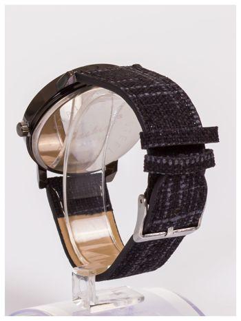 FASHION Nowoczesny damski zegarek                                  zdj.                                  5