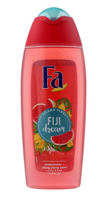 Fa Fiji Dream Żel pod prysznic Watermelon & Ylang Ylang  250ml