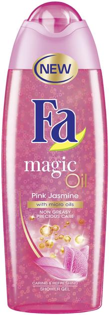 """Fa Magic Oil Pink Jasmine Żel pod prysznic 250 ml"""""""