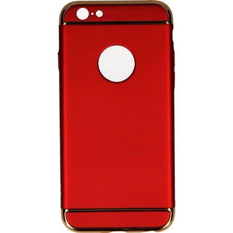 Funny Case ETUI COBY SMOOTH IPHONE 6 4,7'' CZERWONY